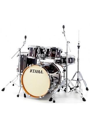 Tama Silverstar perkusja akustyczna VP52KR-DMF z osprzętem HB5W (bez talerzy)