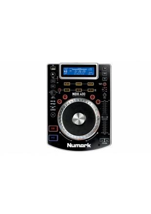 Numark NDX400 odtwarzacz CD/MP3/USB + gratisy i darmowy transport!