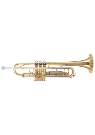 Bach trąbka w stroju Bb TR305BP Student Series