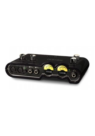 Line 6 POD studio UX2 Interfejs audio USB