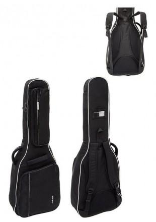 Gewa pokrowiec do gitary basowej akustycznej Gig Bag Prestige 25 214300