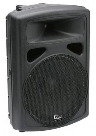 Studiomaster kolumna aktywna VPX10 250W - 2 SZTUKI