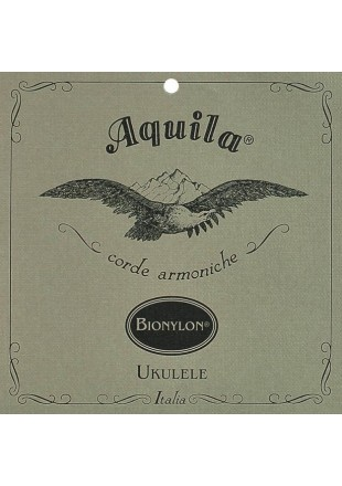 Aquila struny do ukulele sopranowego AQ 58U