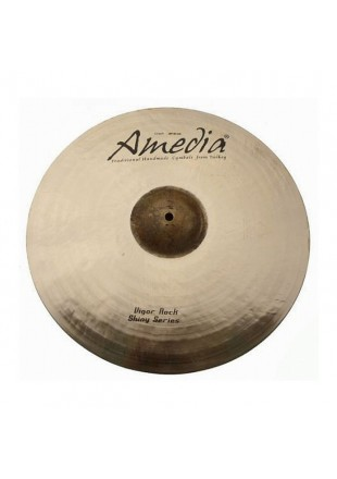 "Amedia talerz perkusyjny Vigor Rock Shiny Crash 18 "" VG-SC18- Promocja!!!"