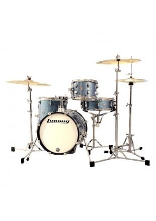 LUDWIG zestaw perkusyjny z pokrowcami Breakbeats Shell Pack LC179X023 + przesyłka gratis!