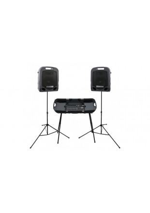 Peavey Escort 3000 MK II USB/ MP3 zestaw nagłośnieniowy Promocja!!!