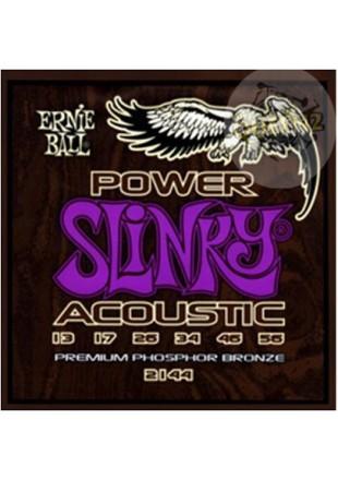 Ernie Ball EB 2144 do gitary akustycznej 13 - 56