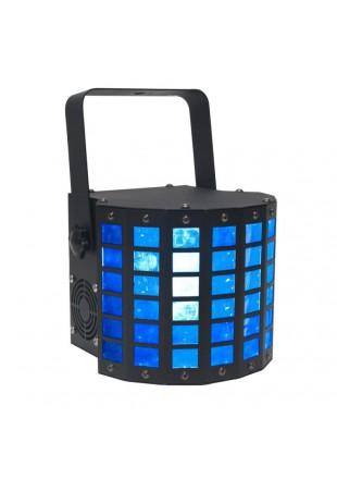American DJ Mini Dekker DMX-512 Efekt LED