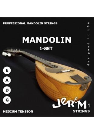 Jeremi struny do mandoliny