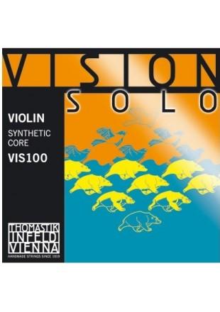 Thomastik Vision Solo VIS100 struny do skrzypiec 4/4
