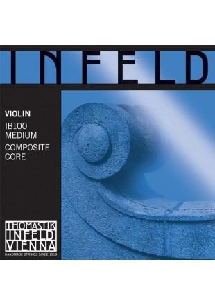 Thomastik Infeld Blue IB100 struny do skrzypiec 4/4