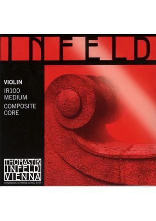 Thomastik Infeld Red IR100 struny do skrzypiec 4/4