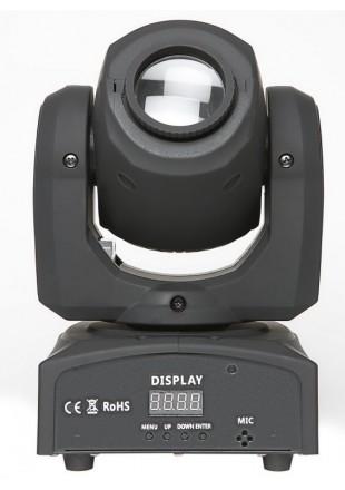 Fractal Mini Led Gobo Spot głowica LED 10 W
