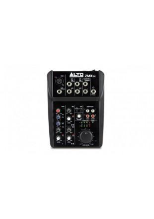 Alto Professional ZMX52 Zephyr mikser audio 5-kanałowy