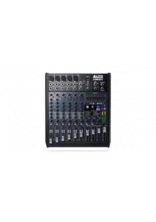 Alto Professional Live 802 mikser audio 8-kanałowy