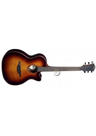Lag gitara elektroakustyczna Tramontane T100 ACE- BRS+ przesyłka i pokrowiec gratis