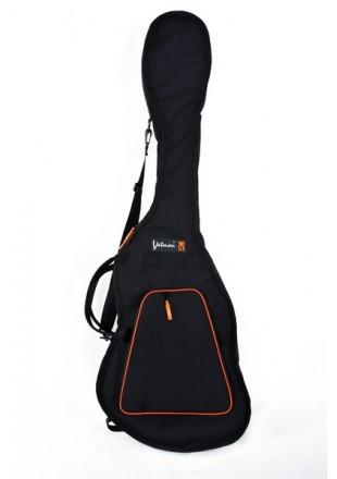 Vatman EP5 pokrowiec do gitary elektrycznej typu Stratocaster 30 mm pianka