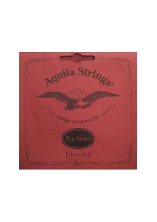 Aquila struny do ukulele koncertowego AQ 85U Red Series