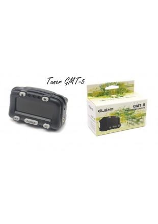 Gleam GMT-5 metronom/ tuner/ generator tonów 3w1