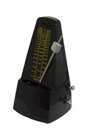 Catfish metronom mechaniczny z dzwonkiem 433001 Czarny