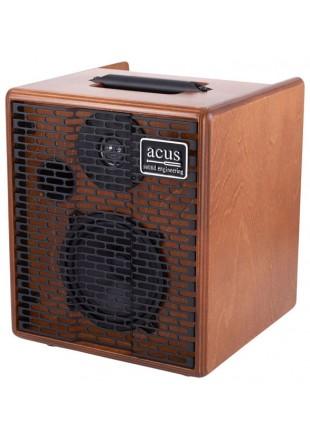 Acus One-5W wzmacniacz combo do gitary akustycznej 50W