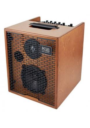 Acus One-5TW wzmacniacz combo do gitary akustycznej 50W