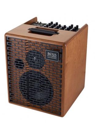 Acus One-6TW wzmacniacz combo do gitary akustycznej 130W