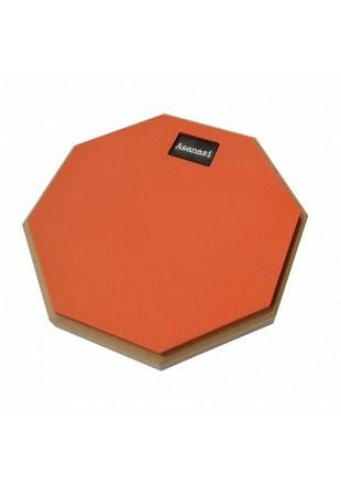 Kaline PPM300 pad perkusyjny ćwiczebny - Pomarańczowy