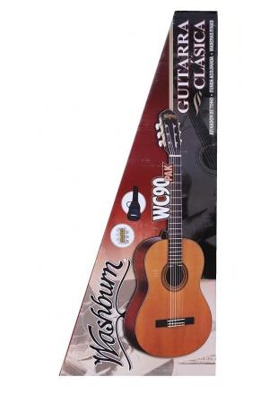 Washburn gitara klasyczna WC 90N- Pack - Przesyłka gratis!!!