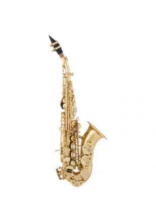 Arnolds & Sons ASS-101C saksofon sopranowy