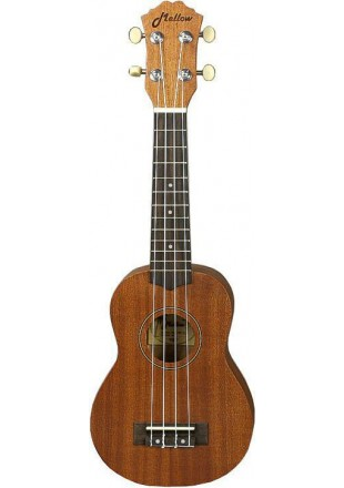 MELLOW UKULELE SOPRANOWE UK-1