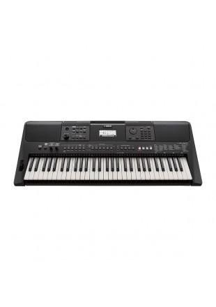 Yamaha PSR E 463 keyboard