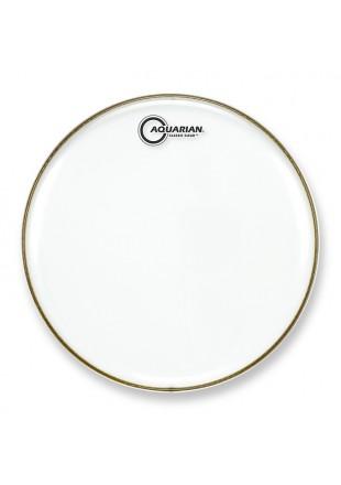 "Aquarian CC10 membrana naciąg perkusyjny 10"" Classic Clear"