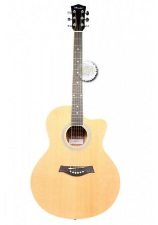 T.Burton Greengo gitara akustyczna J-C-N