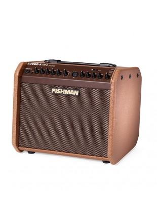 Fishman wzmacniacz combo akustyczne Loudbox Mini Charge