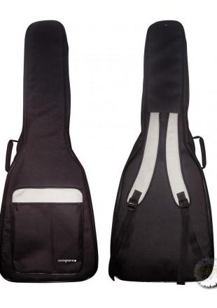 Gewa pokrowiec do gitary akustycznej Gig Bag Turtle Seria 110 PS 222200