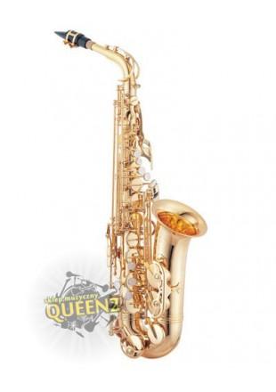 Jupiter saksofon altowy JAS-567 GL- + Futerał Przesyłka gratis!!!