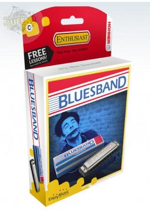 Hohner harmonijka Blues Band C- dur - Promocja!!!