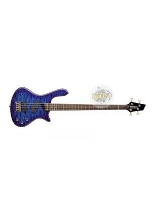 Washburn gitara basowa T 14 QTBL