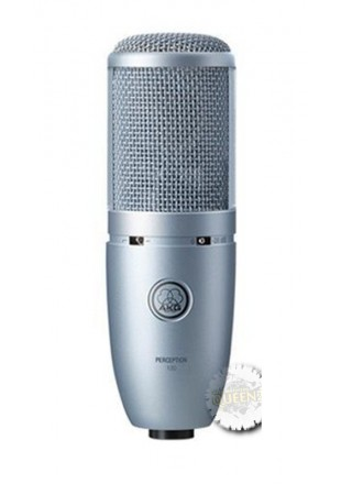 AKG mikrofon pojemnościowy Percepcion 120