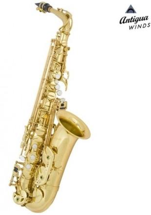 Antigua saksofon tenorowy TS- 3100LQ - Przesyłka gratis!!!