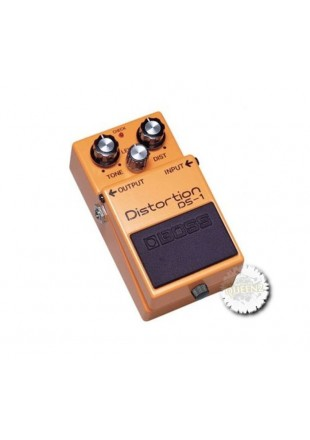 Boss efekt gitarowy DS 1 Distortion