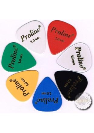 Proline kostki do gitary 1,0mm