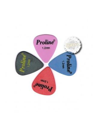 Proline kostki do gitary 1,2mm