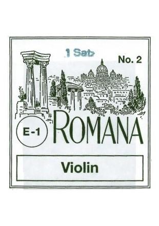 Romana komplet strun skrzypcowych