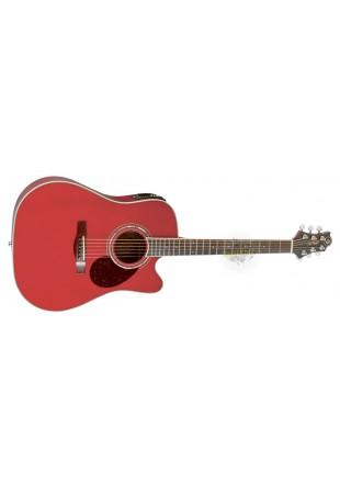 Samick gitara elektroakustyczna D5-CE WR - Przesyłka gratis!!!