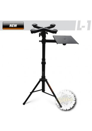 Athletic L-1 Statyw pod laptopa, projektor