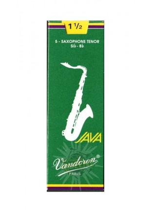 Vandoren stroiki do saksofonu tenorowego Java '1,5'