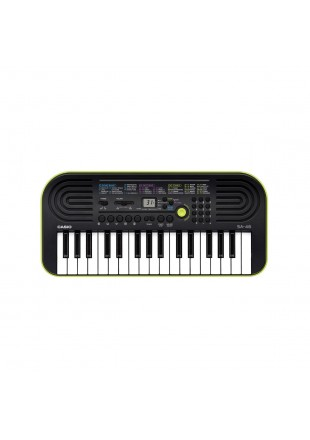 Casio SA-46 keyboard dla dzieci 5 LAT GWARANCJI