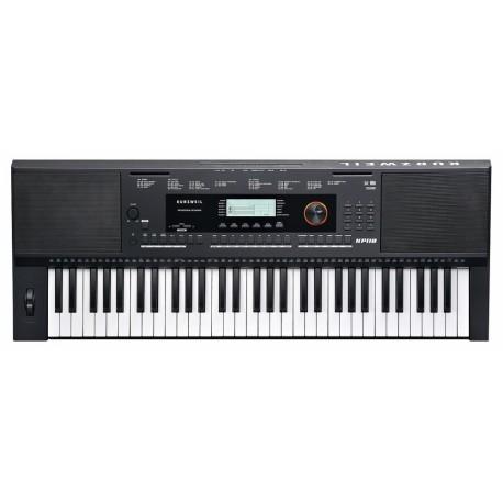 KURZWEIL KP 110 seria KP keyboard